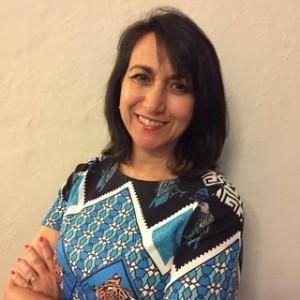 Director of Australian Operations, Francesca Clark