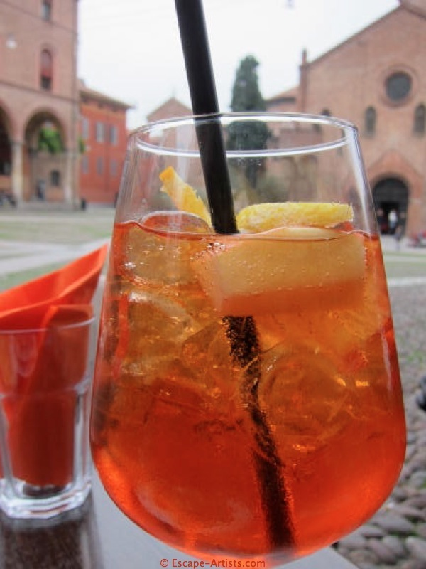 My favorite Spritz!